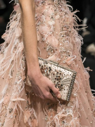 Ziad Nakad Couture Spring 2019 Fashion Show Details