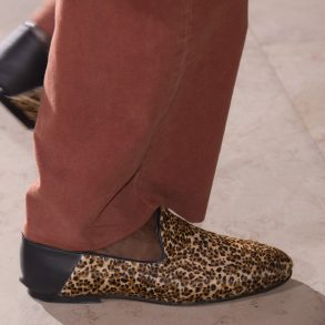 Officine Generale Fall 2019 Men's Fashion Show Details