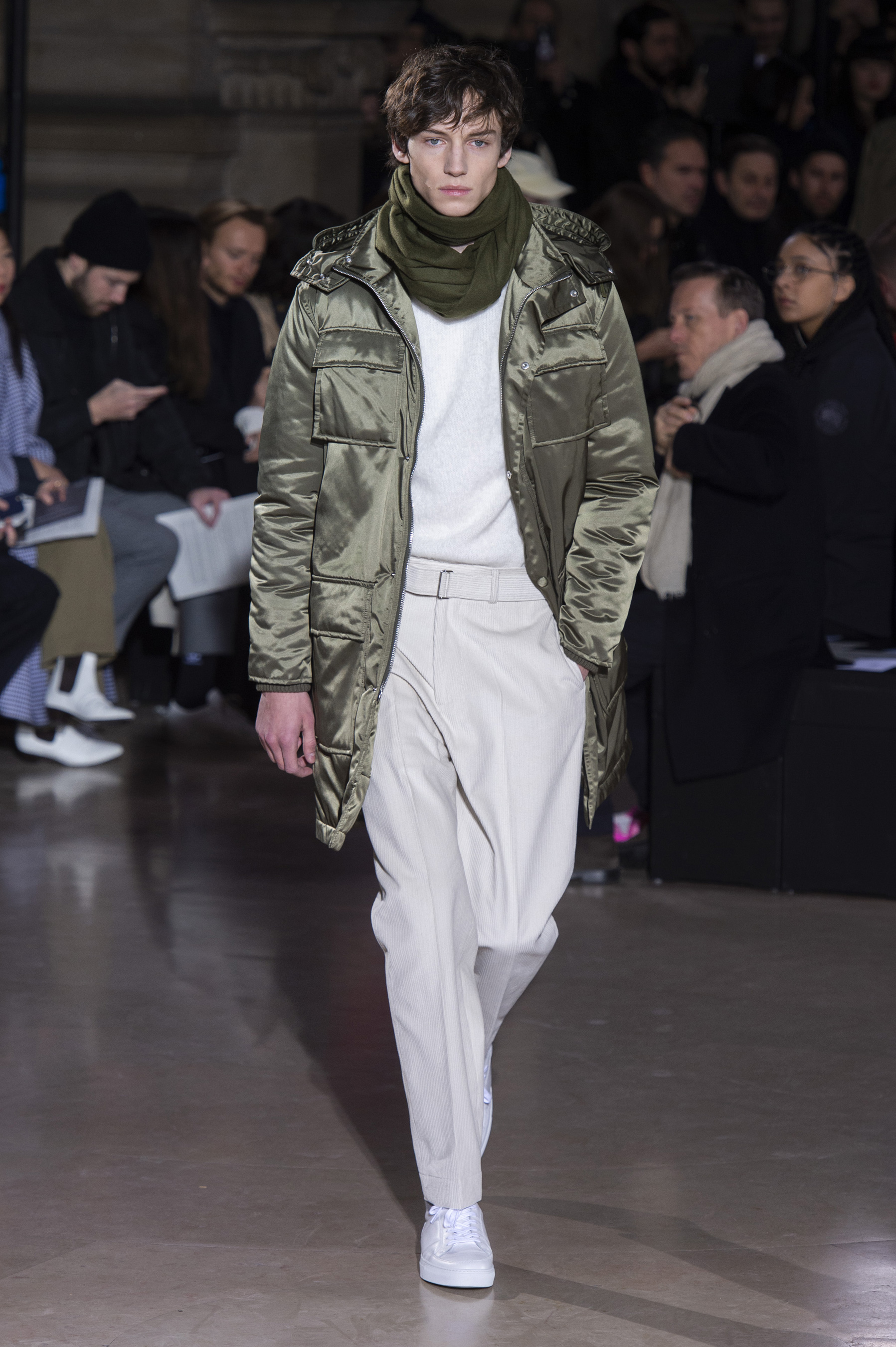Top 10 'Other' Fall 2019 Men's Fashion Shows
