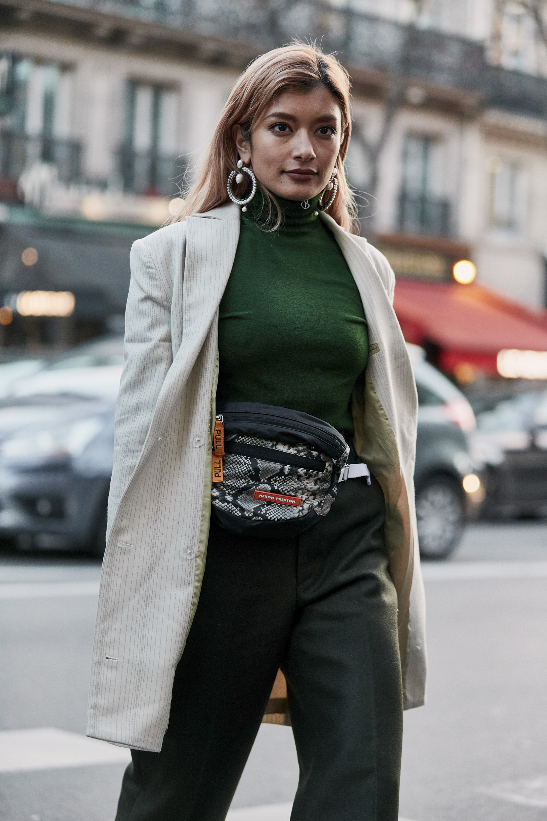 Paris Men's Street Style Fall 2019 More of Day 4