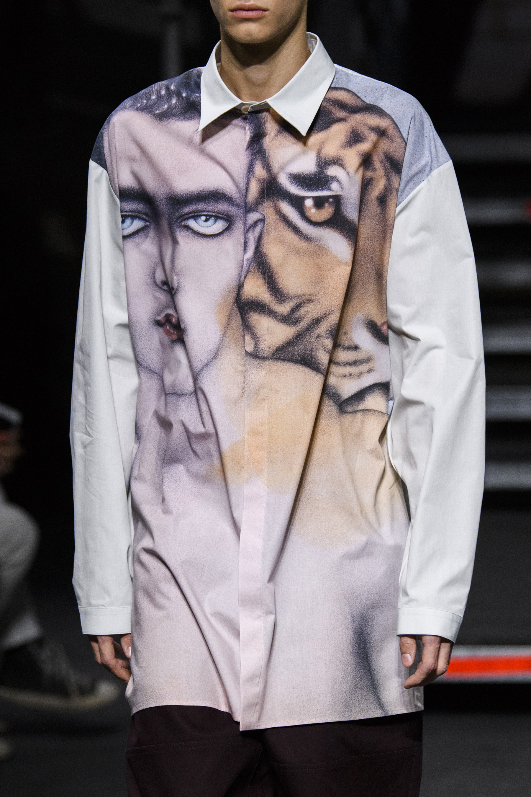 Qasimi Fall 2019 Men's Fashion Show details Details