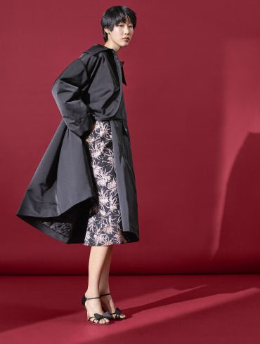 Rochas Pre-Fall 2019 Collection