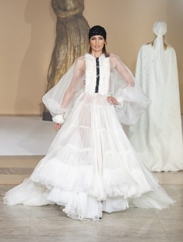 Stephane Rolland Couture Spring 2019 Fashion Show