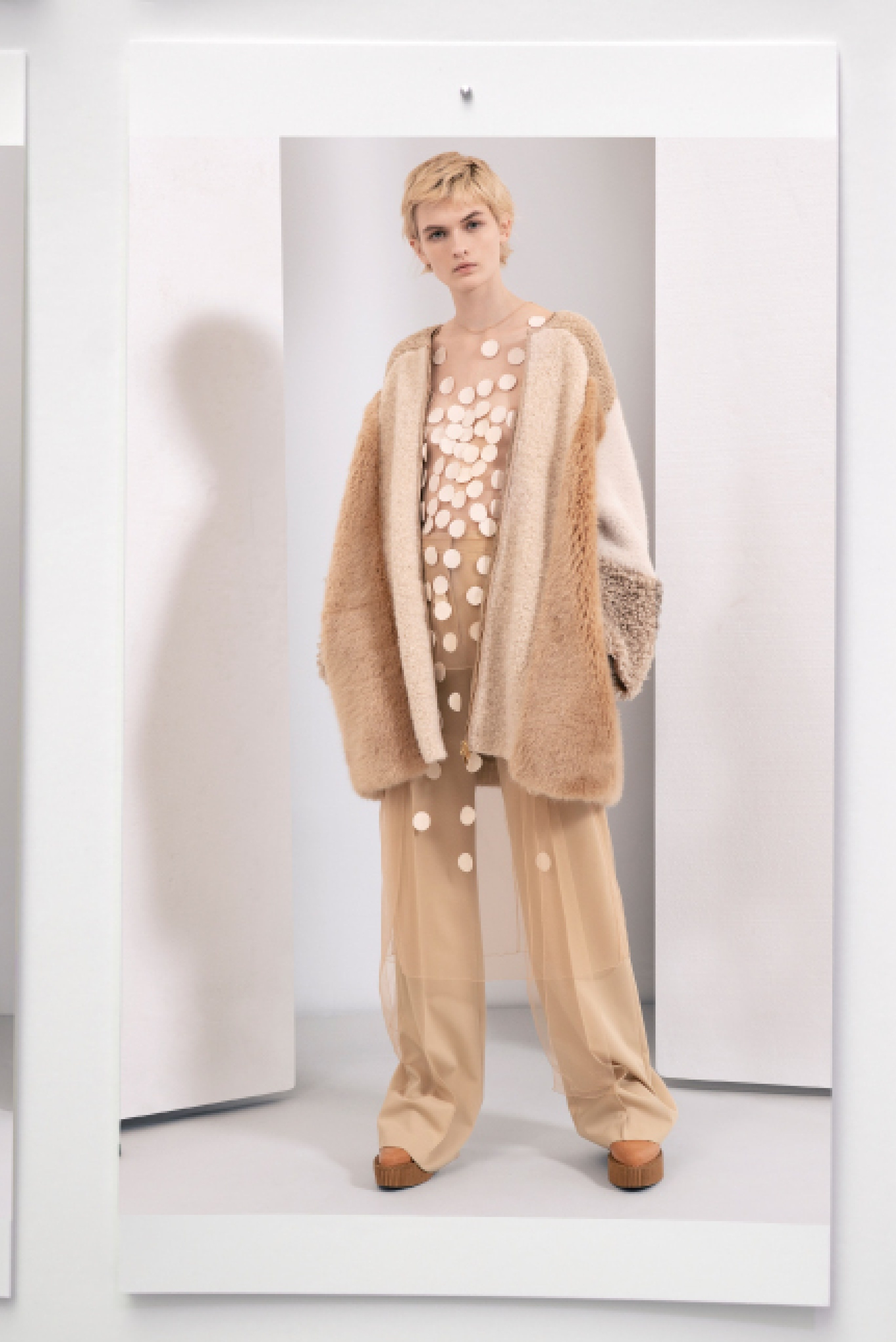 Stella McCartney Pre-Fall 2019 Collection