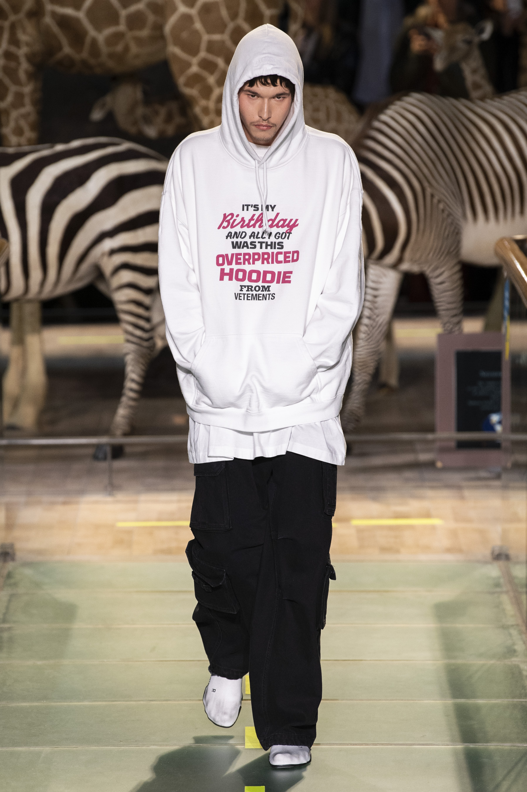 Vetements m RF19 0208