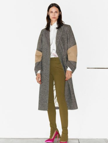 Victoria Beckham Pre-Fall 2019 Collection