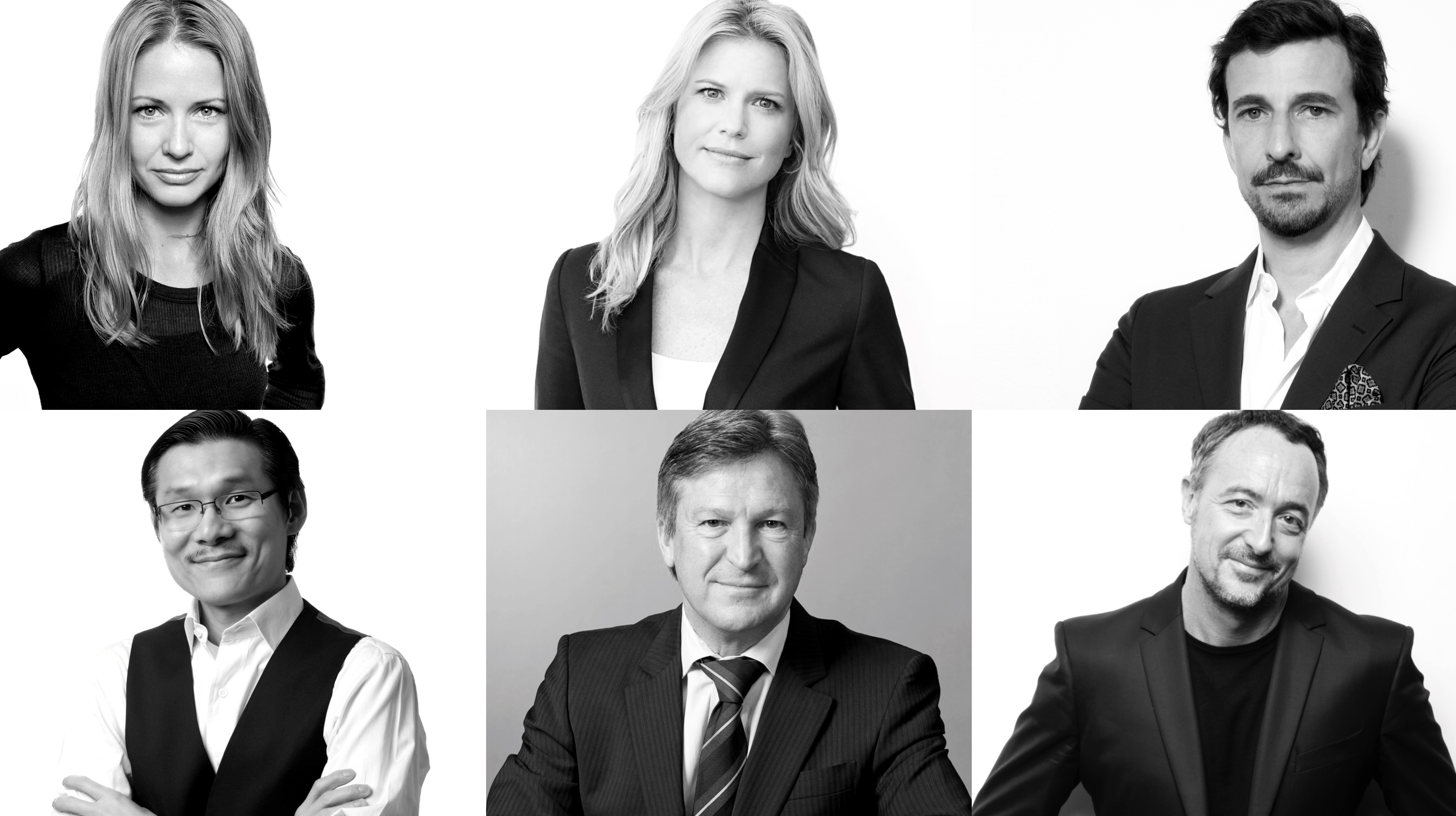 Bold Moves - Avery Baker Departs Tommy Hilfiger, Holli Rogers to Farfetch, Stefano Sutter to Tory Burch