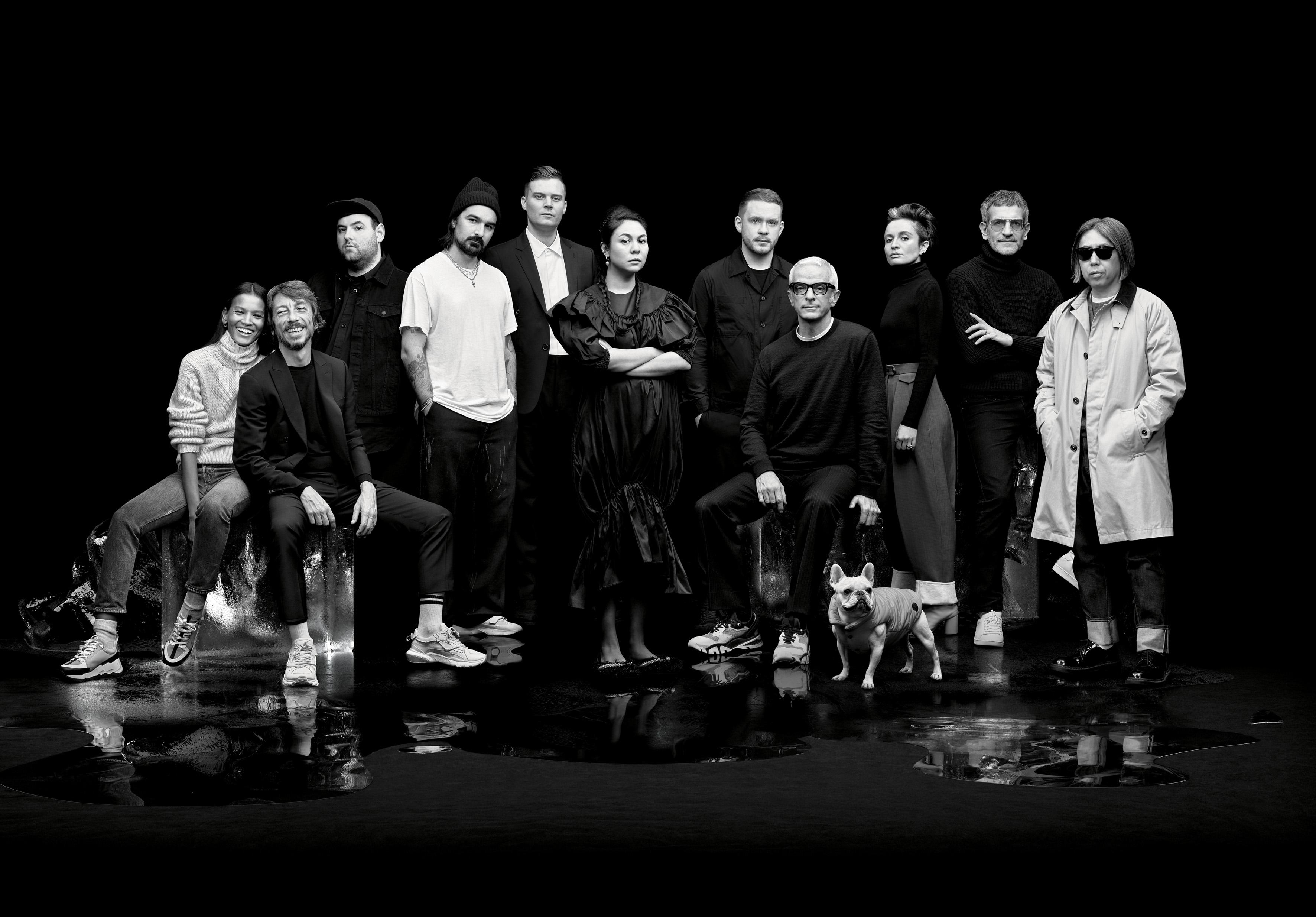 Moncler Announces Designers for Fall 2019 Moncler Genius Collection