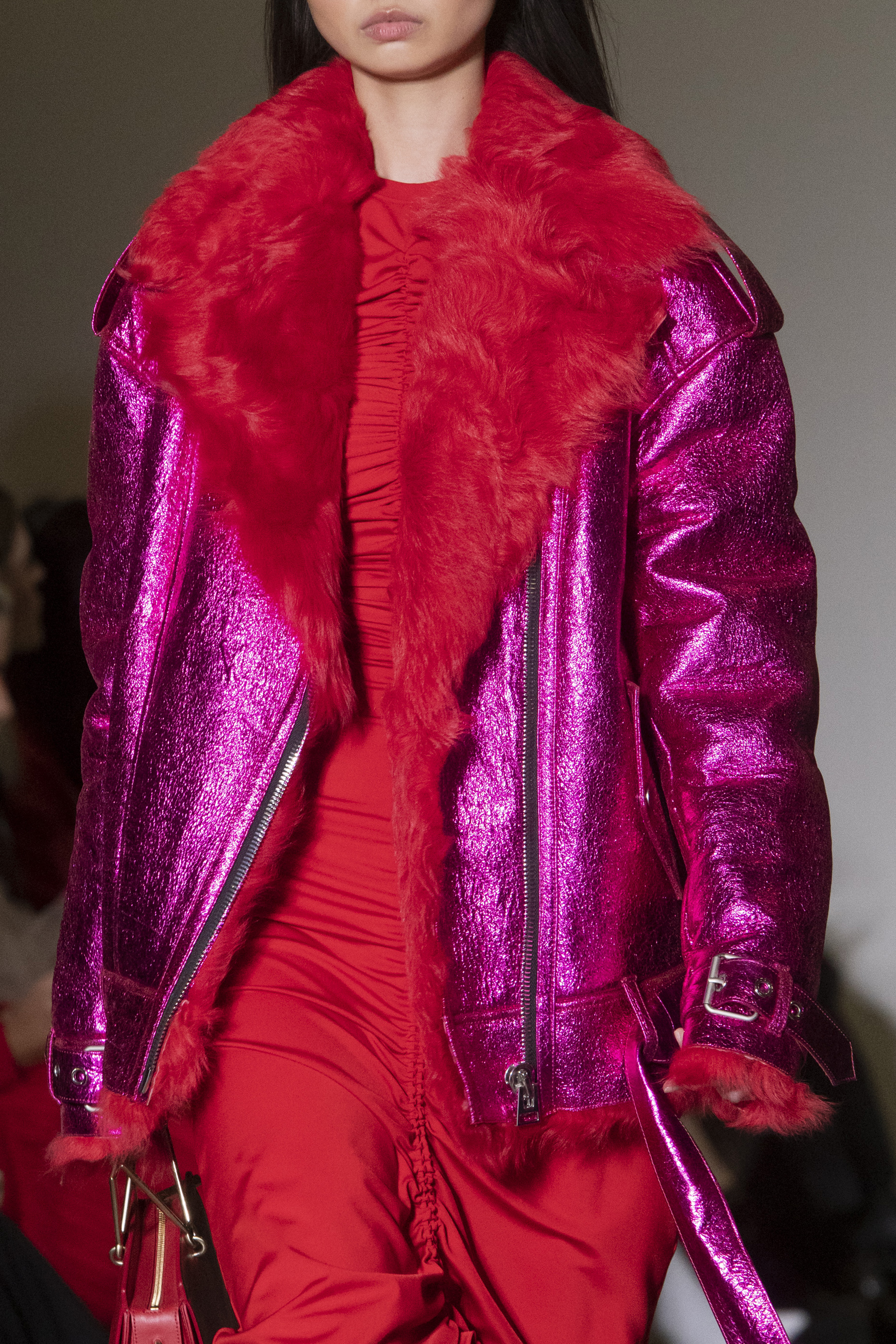 Annakiki Fall 2019 Fashion Show Details