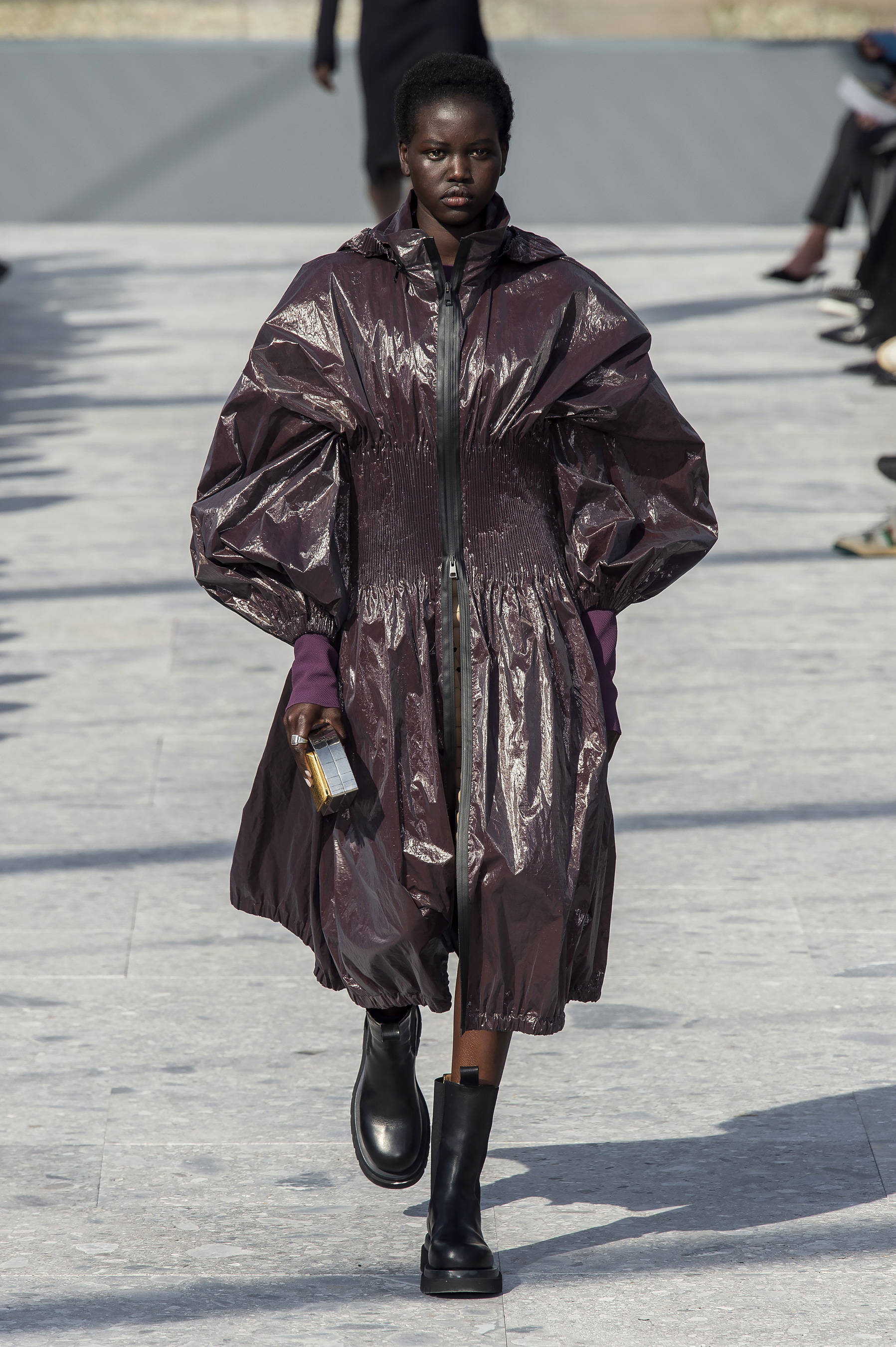 Bottega Veneta Fall 2019 Fashion Show