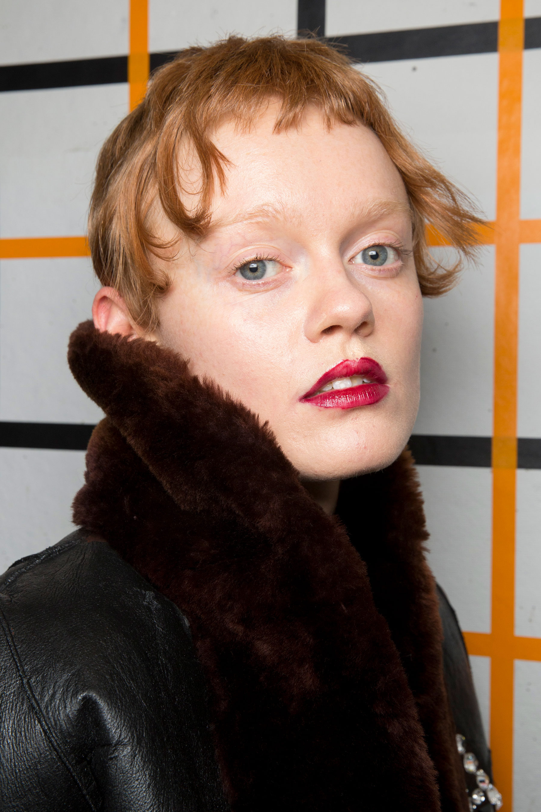 Cdlm Creatures Of The Wind Fall 2019 Fashion Show Backstage