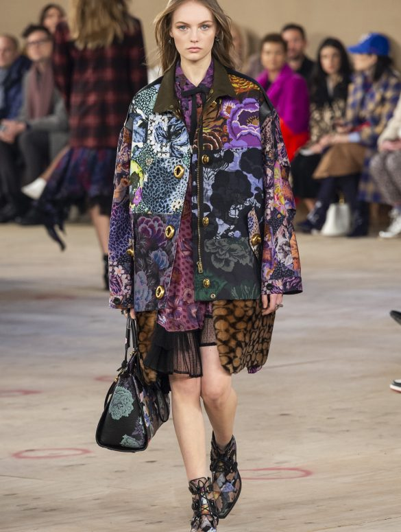 Coach 1941 Fall 2019 Fashion Show