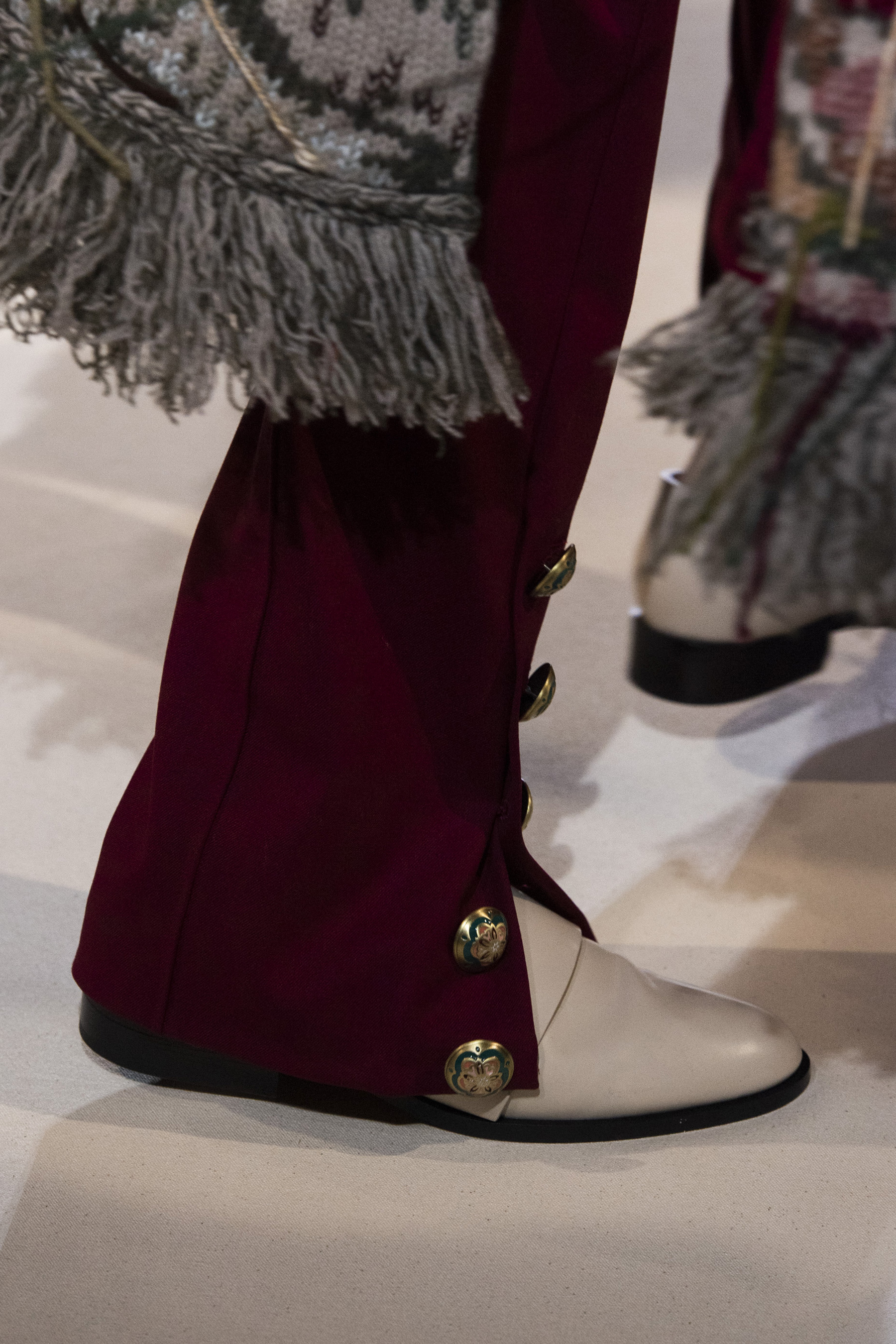 Oscar De La Renta Fall 2019 Fashion Show Details