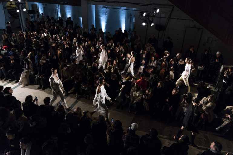 New York Fashion Week By The Numbers Fall 2019