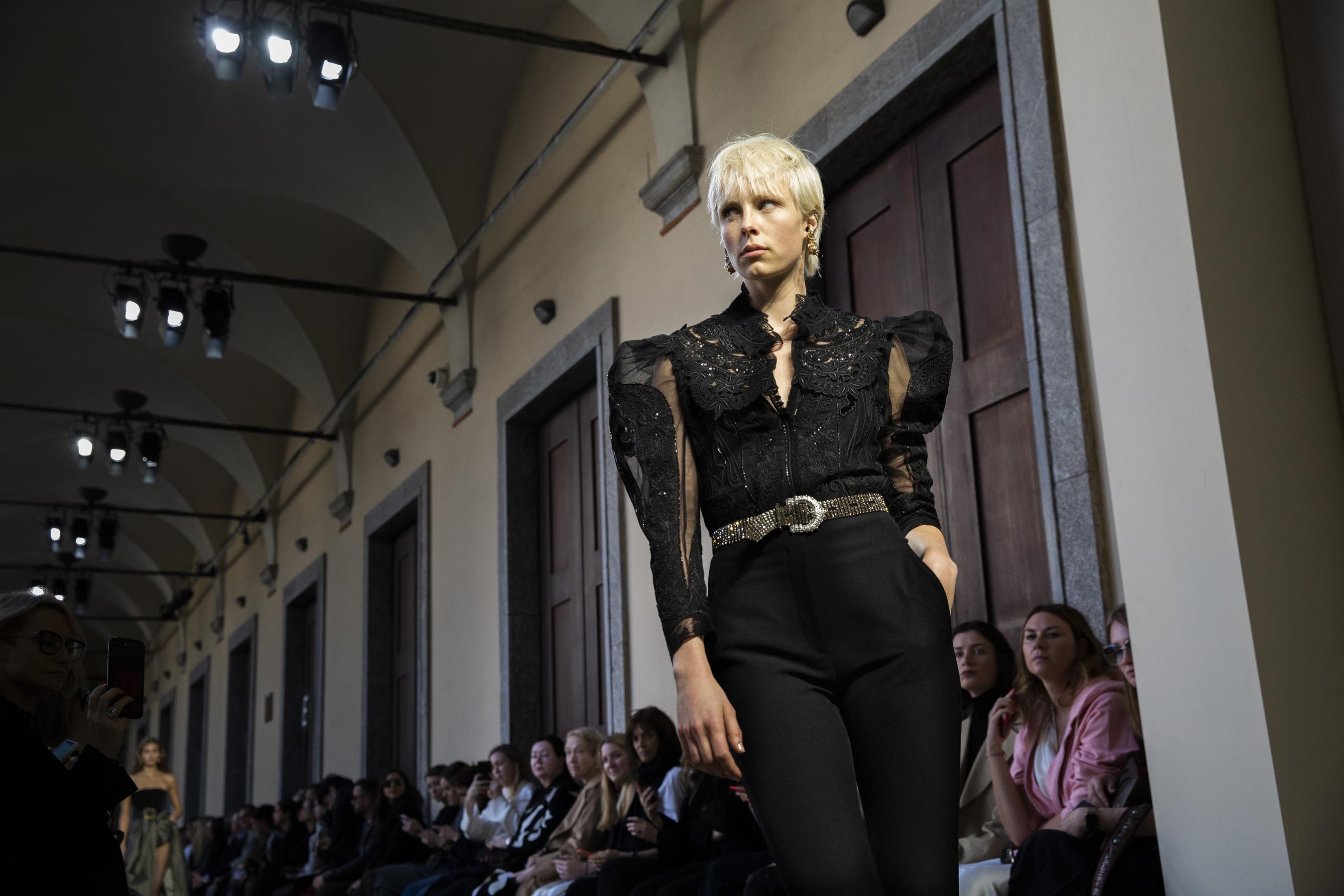The Best of Photos Milan Fashion Week Fall 2019