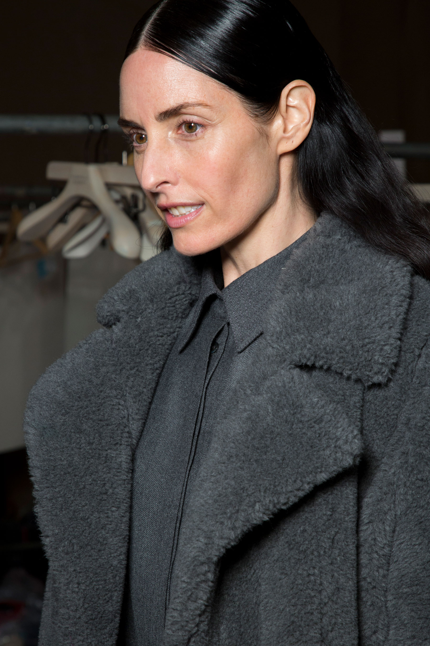 Gabriela Hearst Fall 2019 Fashion Show Backstage