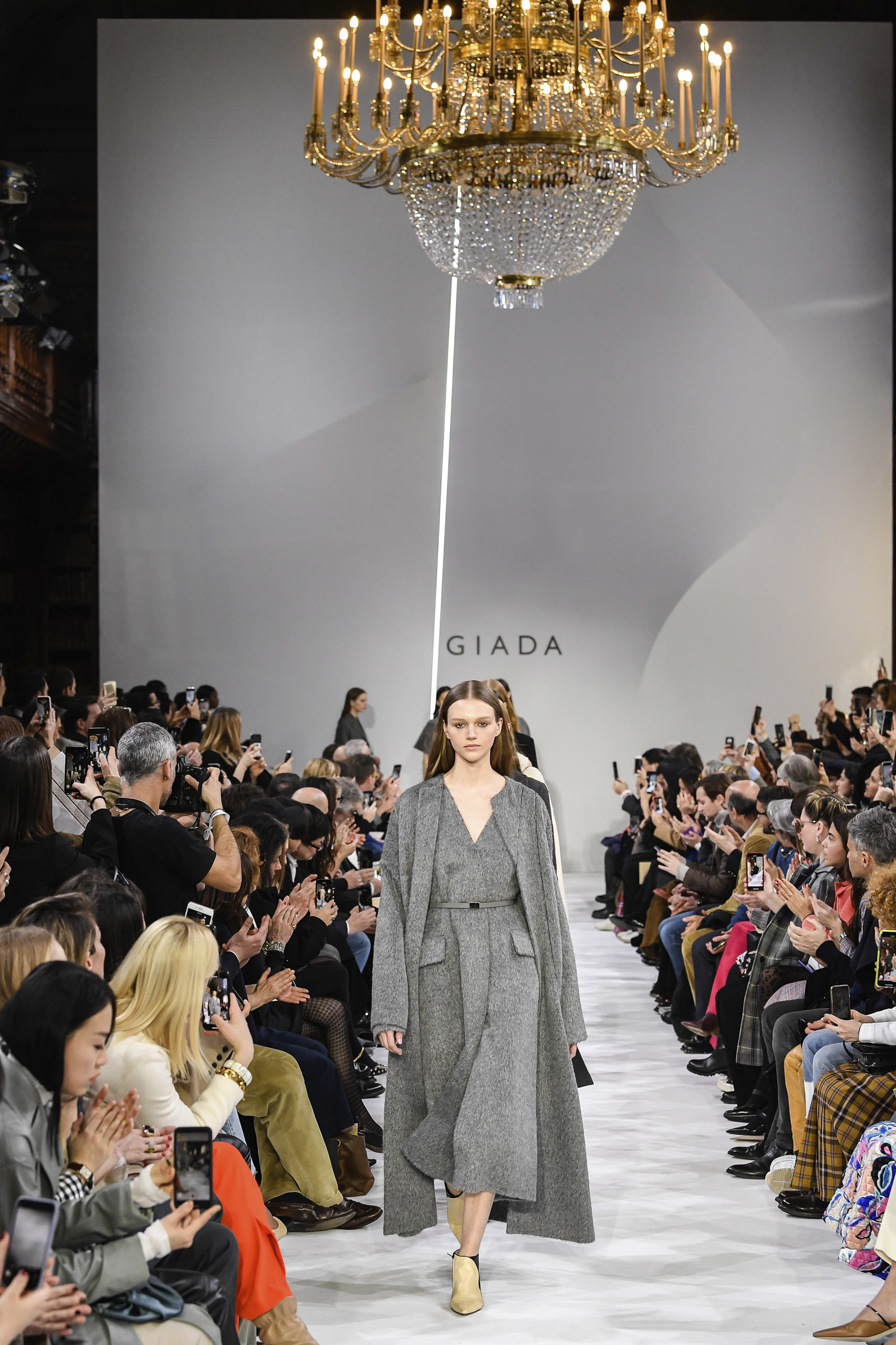 Giada Fall 2019 Fashion Show