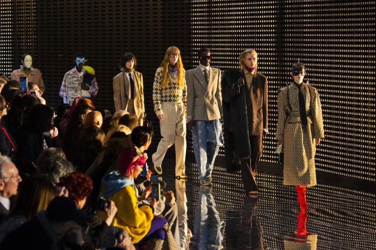 Milan Top 10 Fall 2019 Fashion Shows