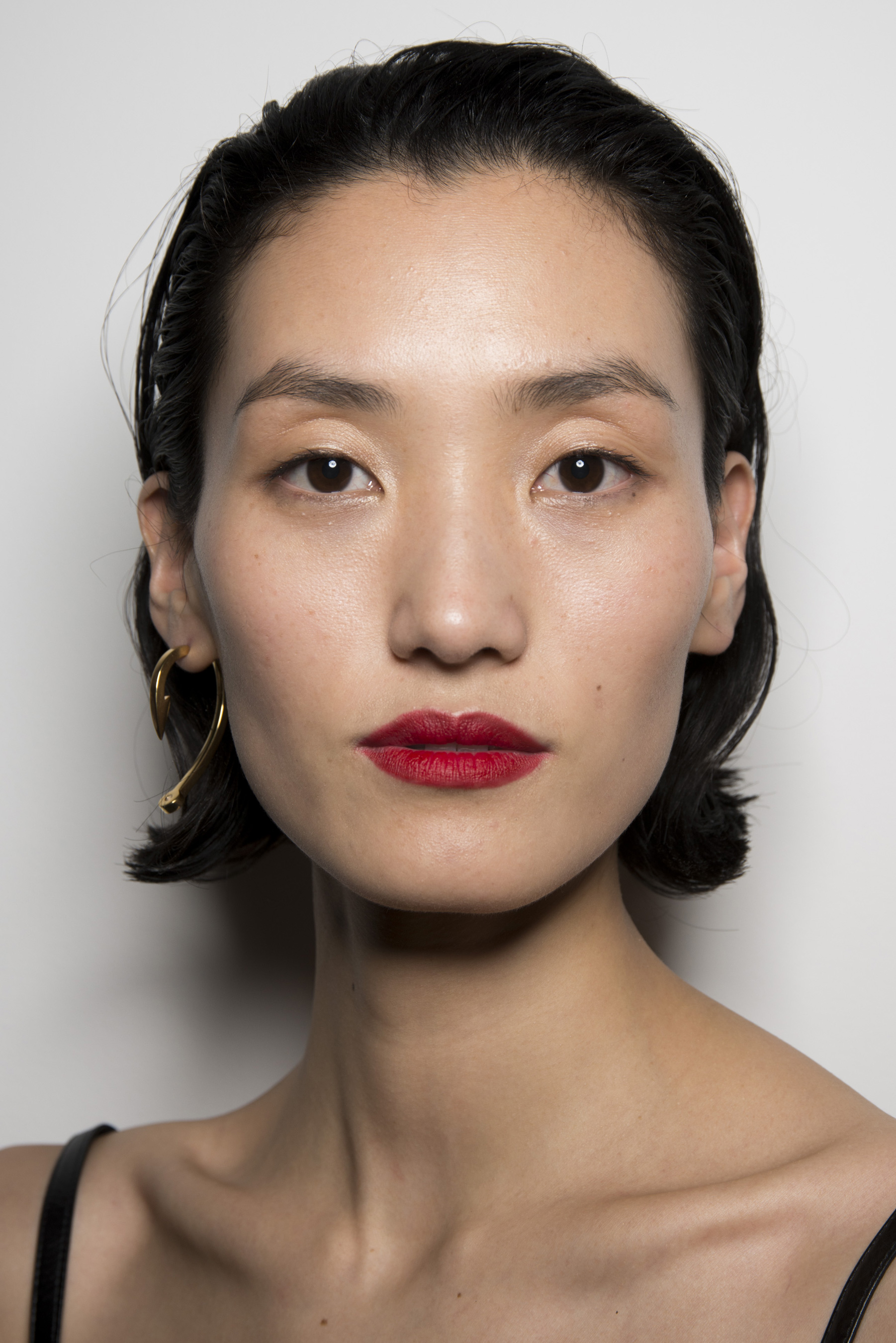 The Best of Beauty Photos New York Fashion Week Fall 2019