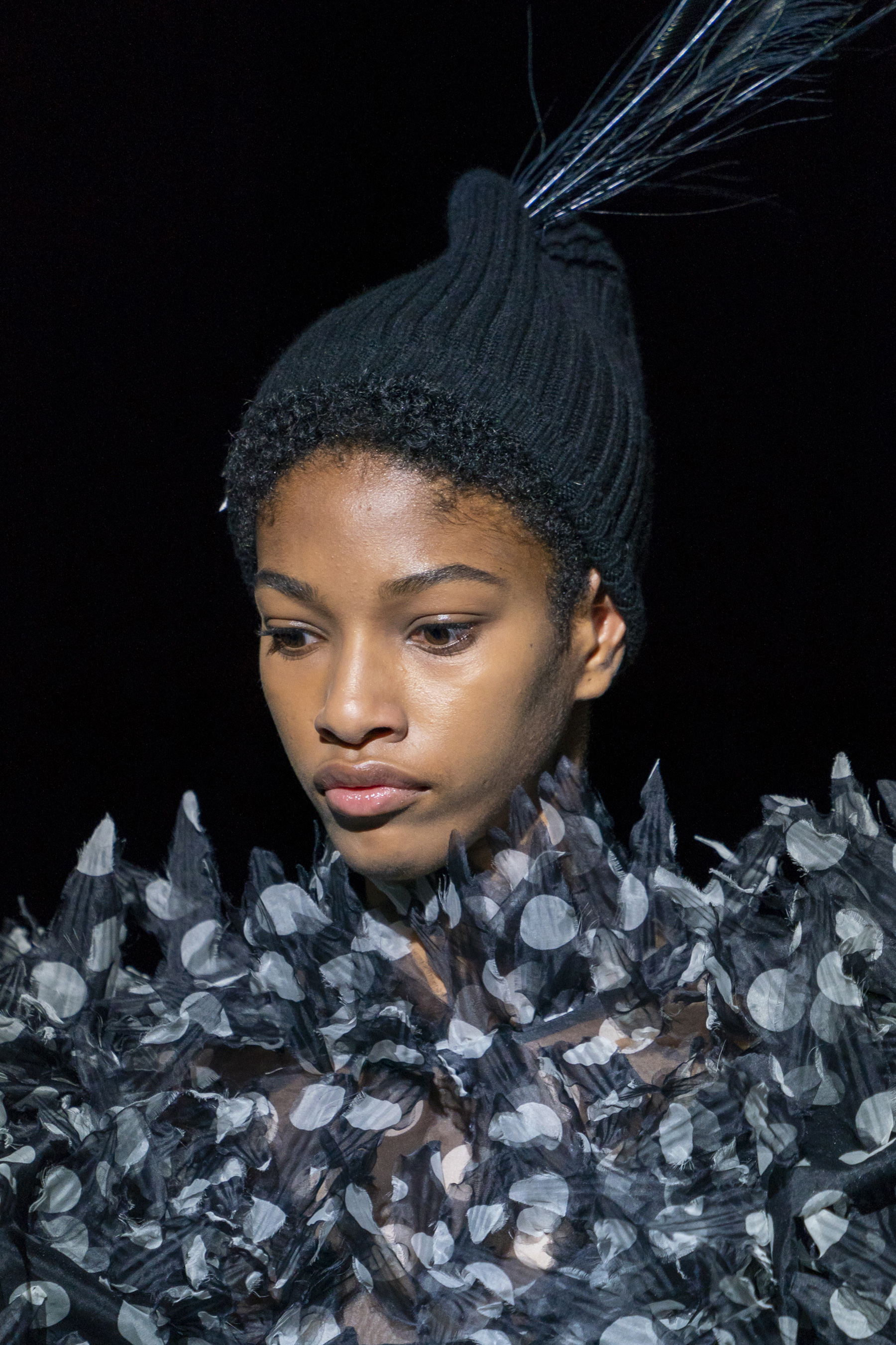Marc Jacobs Fall 2019 Fashion Show Details