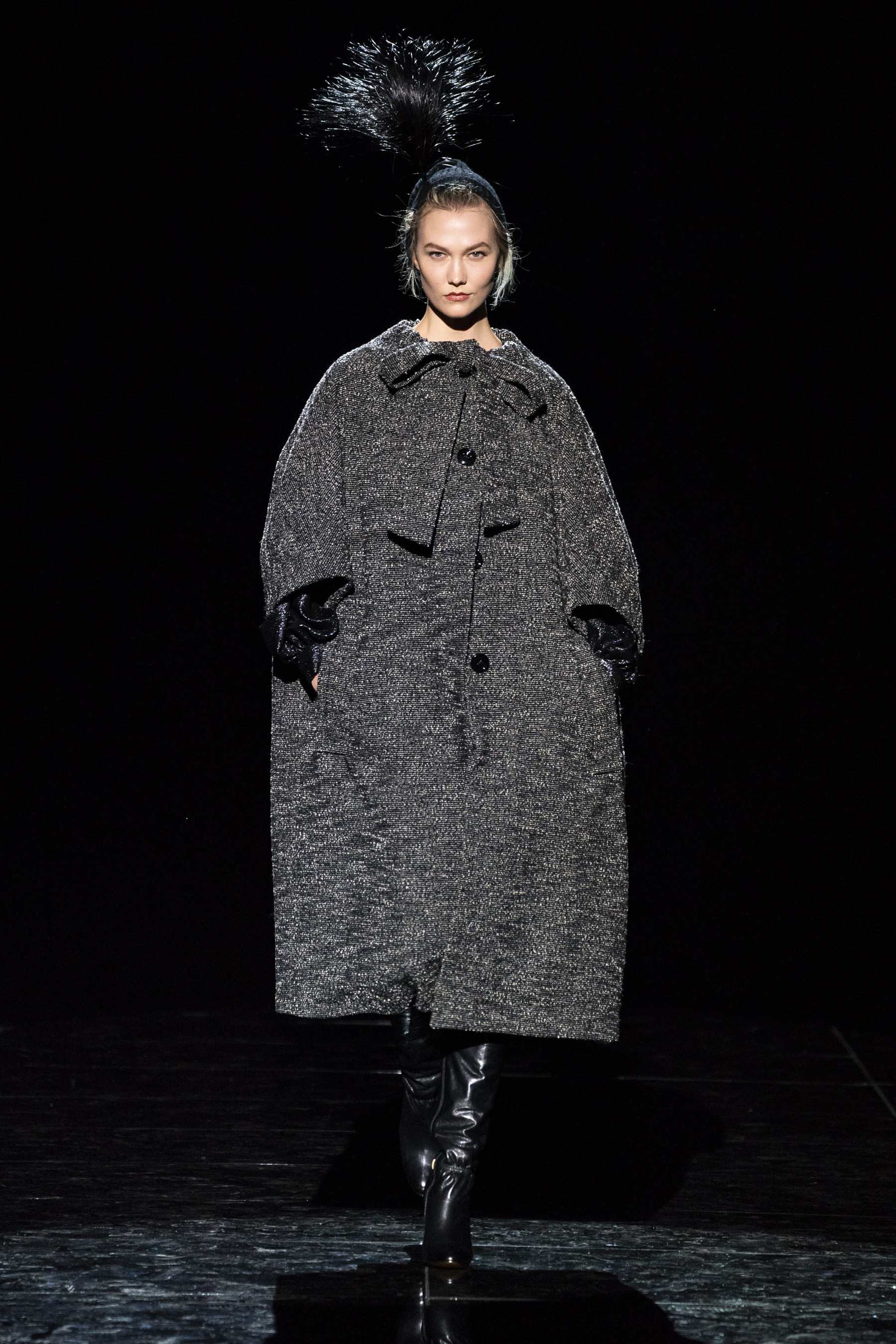 Marc Jacobs Fall 2019 Fashion Show