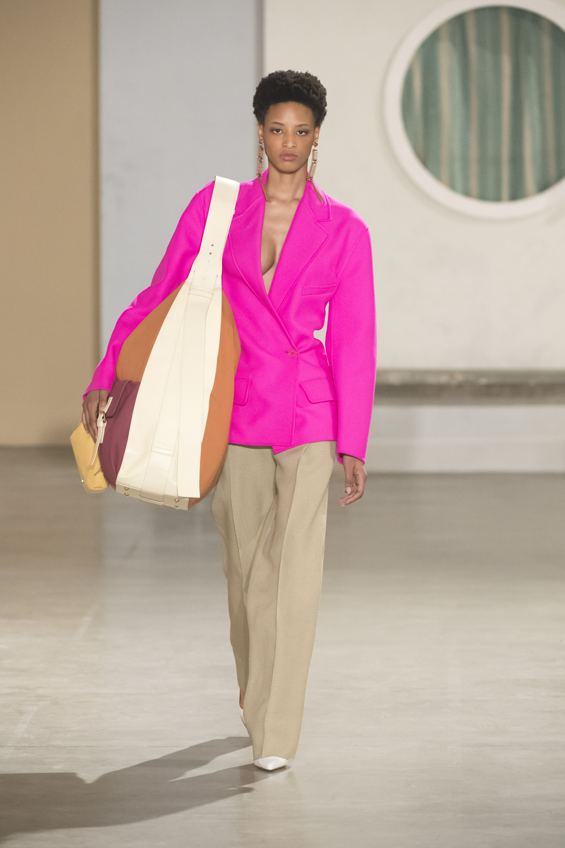 Jacquemus Fall 2019 Fashion Show