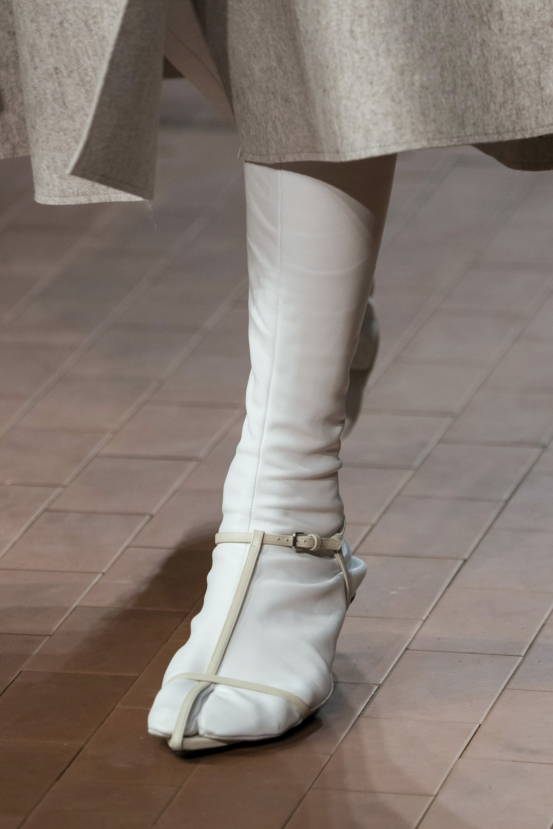 The Best Shoes at Milan Fashion Week Fall 2019
