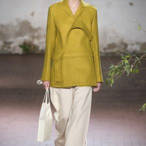 Jil Sander Fall 2019 Fashion Show