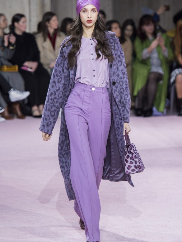 Kate Spade New York Fall 2019 Fashion Show