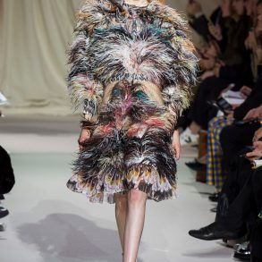 Mary Katrantzou Fall 2019 Fashion Show
