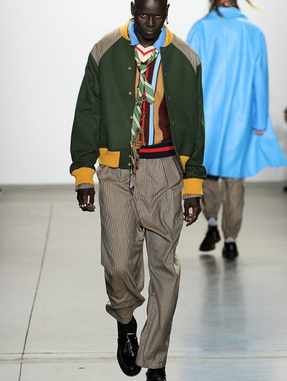Landlord Fall 2019 Men's Fashion Show