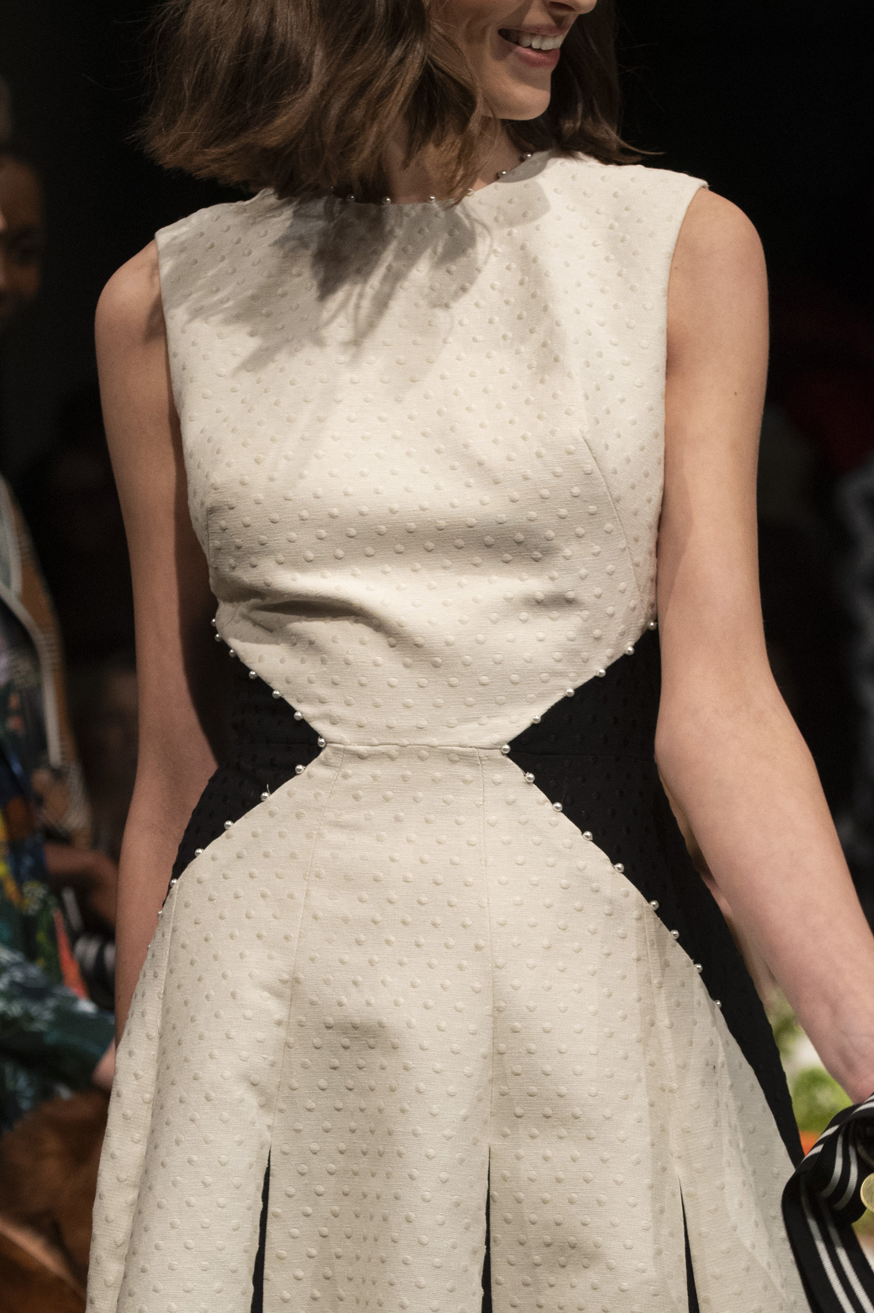 Lela Rose Fall 2019 Fashion Show Details