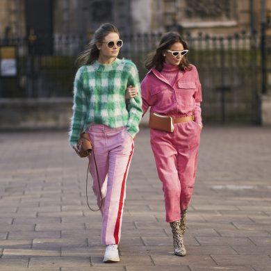 London Street Day 1 Bis Fall 2019 Fashion Show