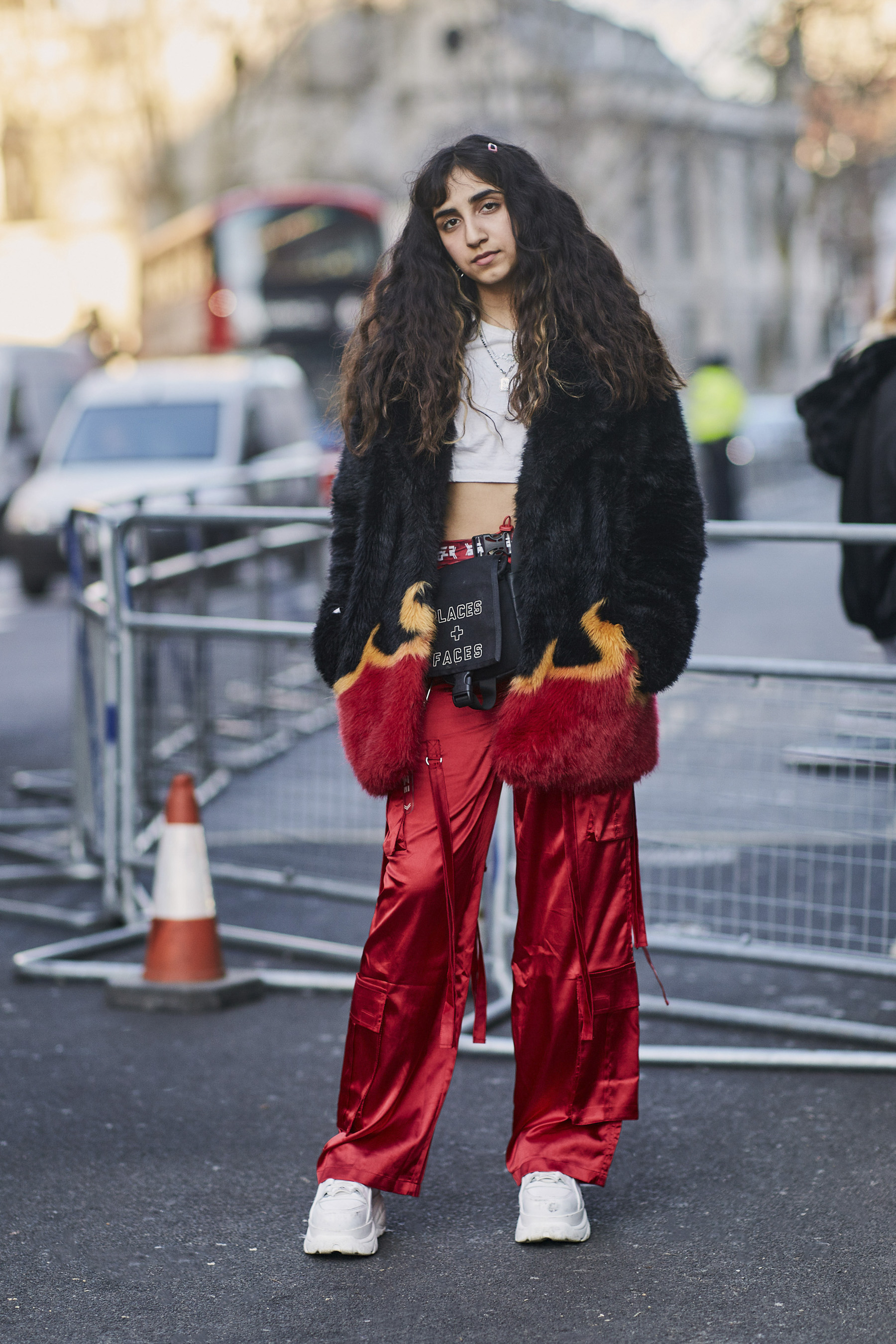 London Street Day 1 Bis Fall 2019 Fashion Show