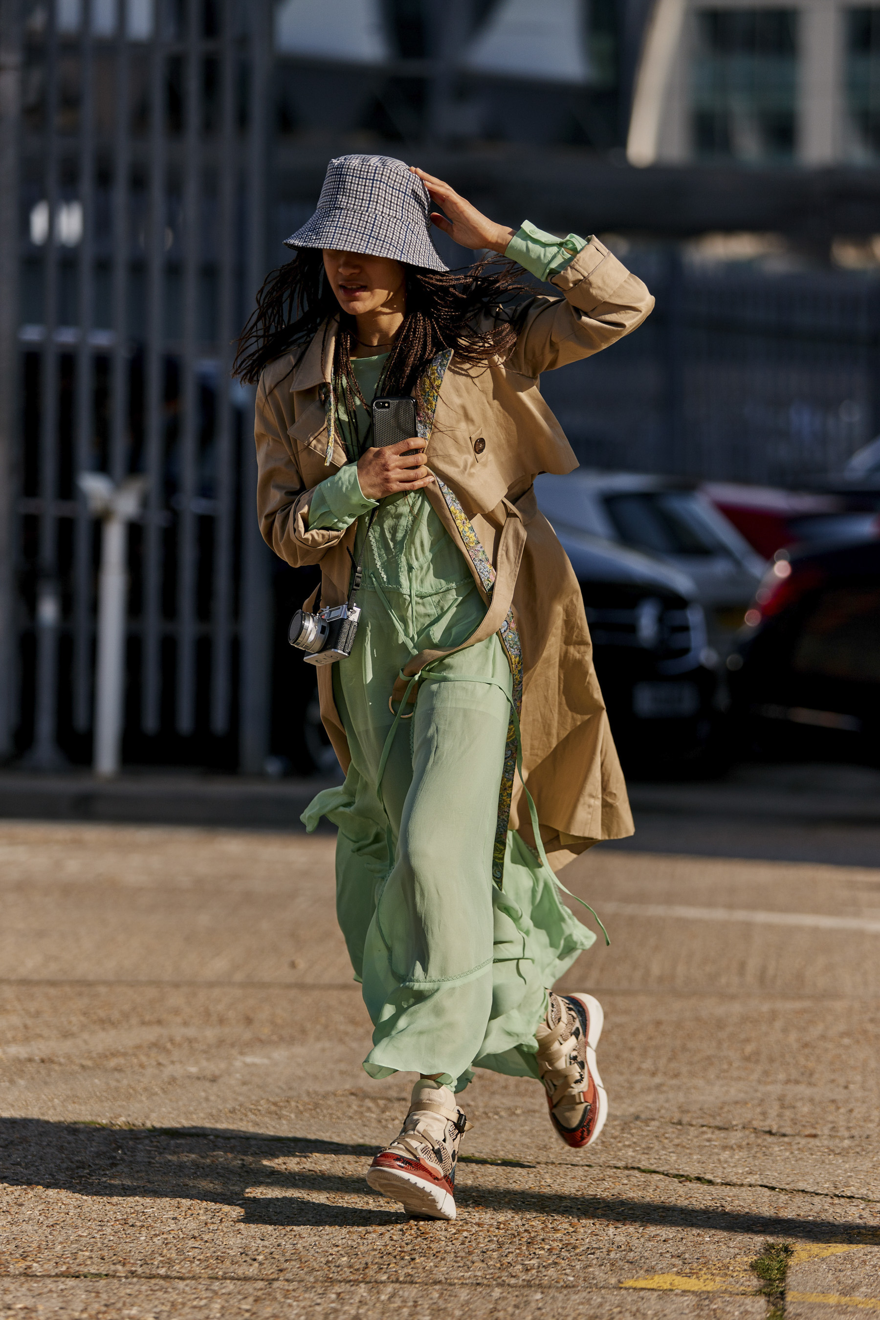 London Street Day 3 Bis Fall 2019 Fashion Show