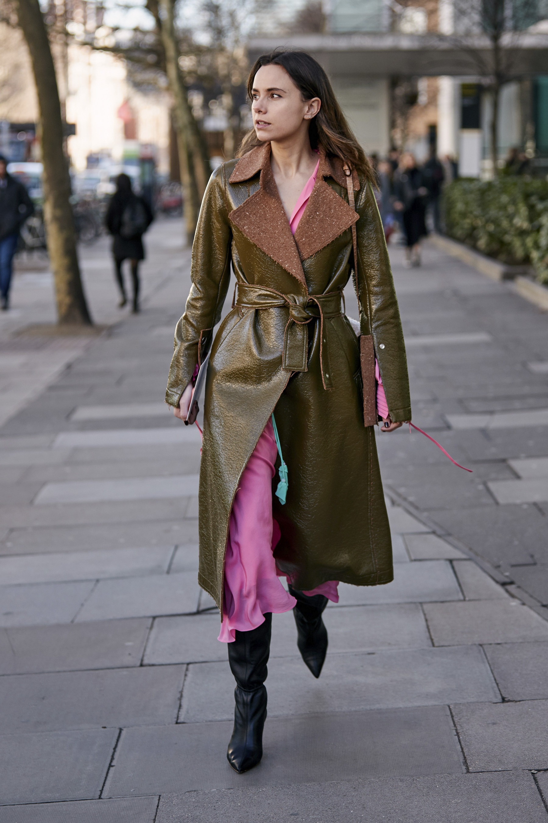 London Street Day 5 Bis Fall 2019 Fashion Show