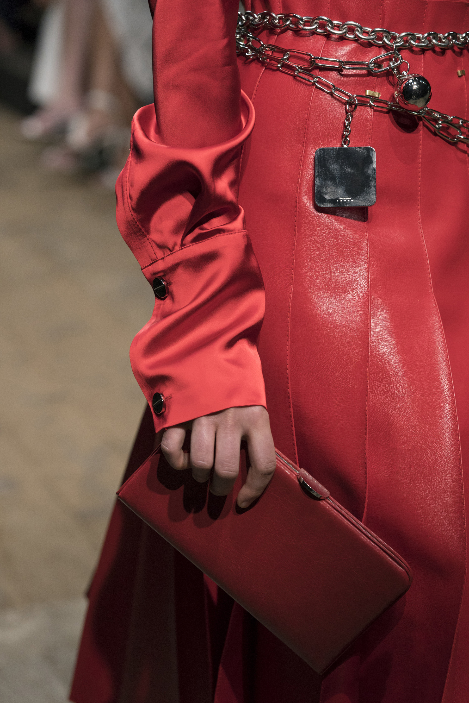 Marni Fall 2019 Fashion Show Details