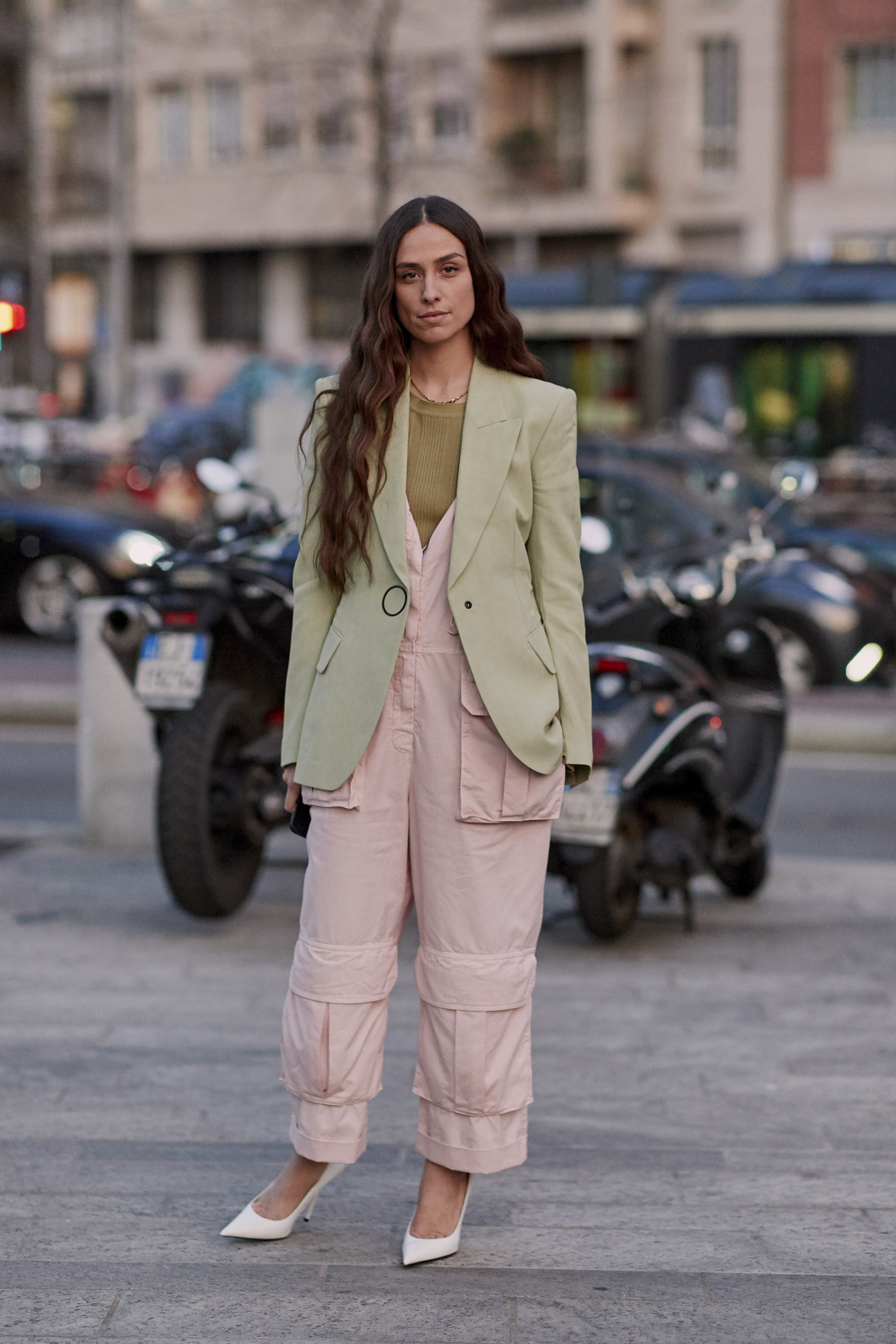 Milano Street Day 1 Bis Fall 2019 Fashion Show