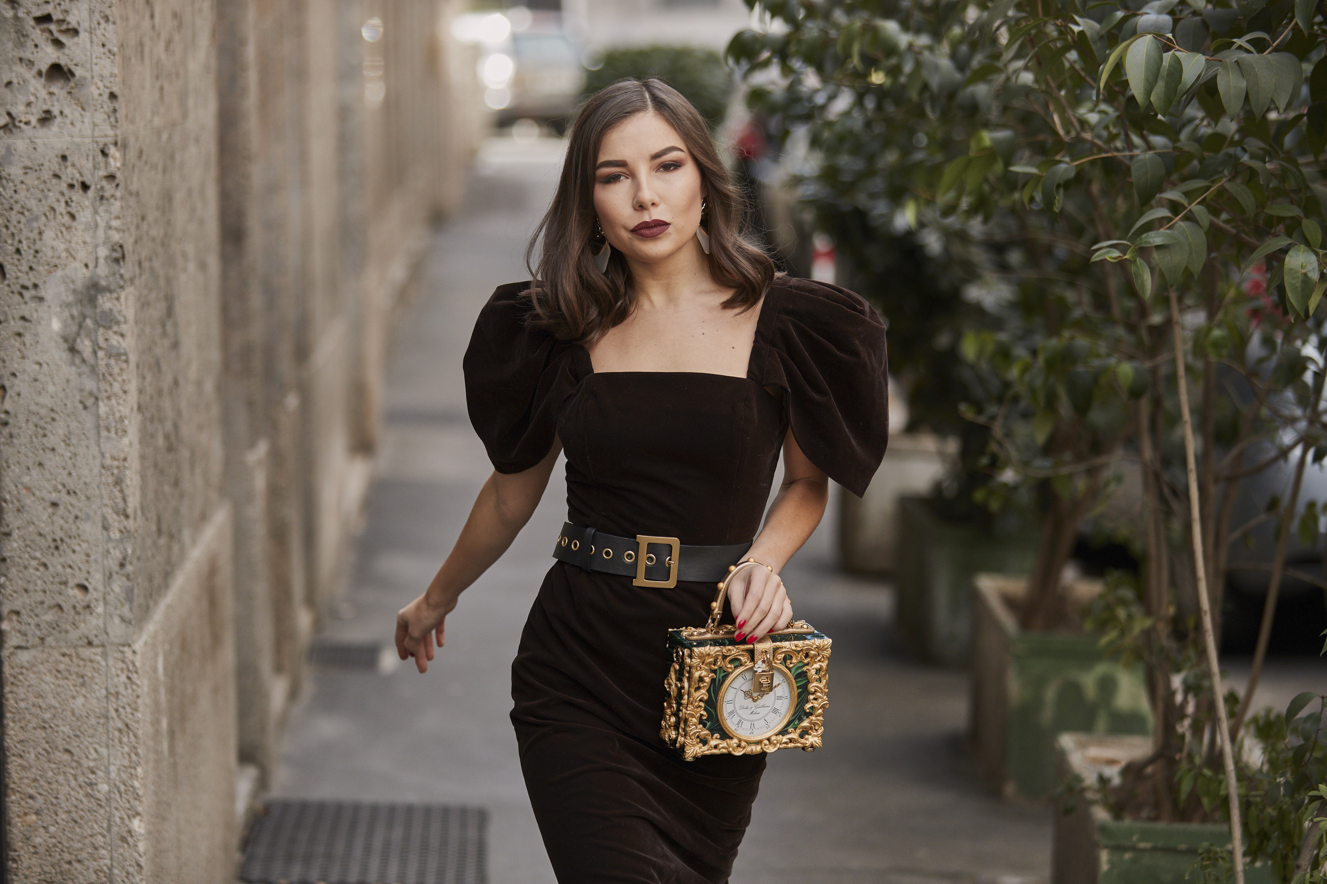 Milano Street Day 5 Bis Fall 2019 Fashion Show