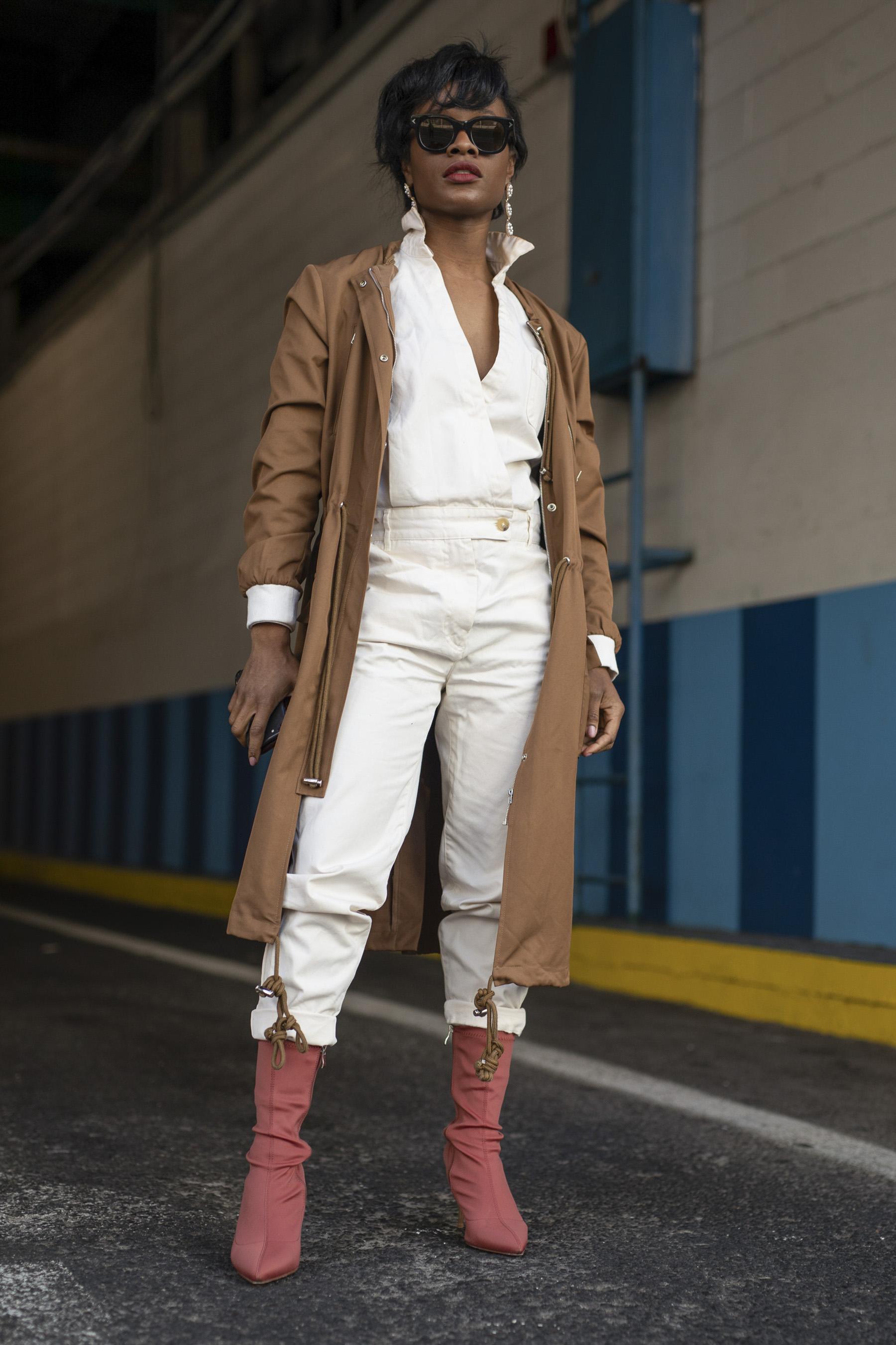 York Street Day 1 Fall 2019 Men's Fashion Show