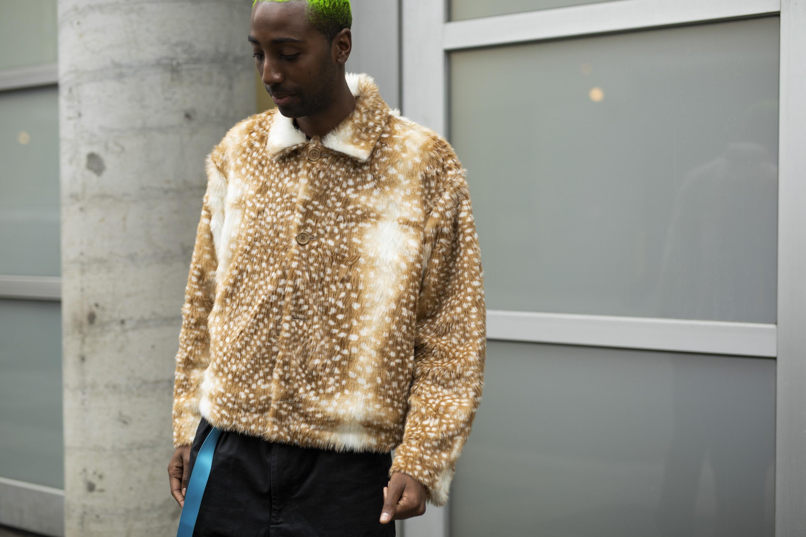 York Street Day 3 Fall 2019 Men's Fashion Show