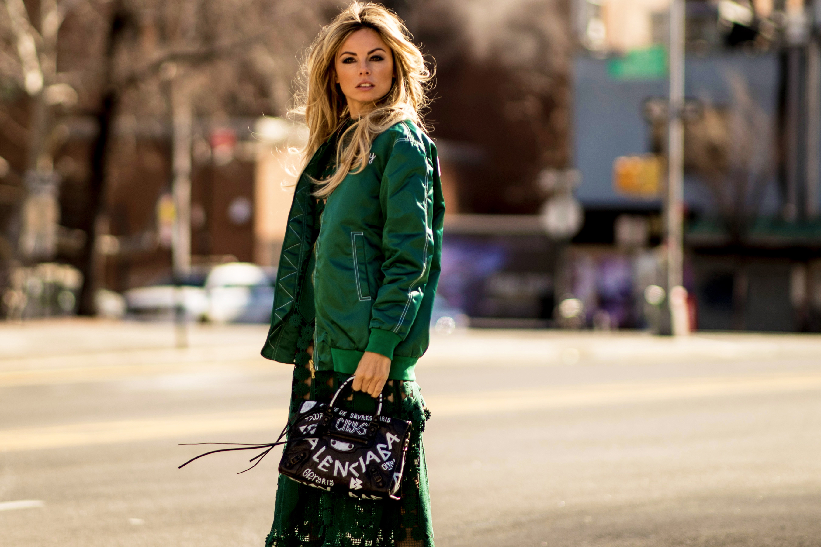 New York Street Style Fall 2019 Day 4
