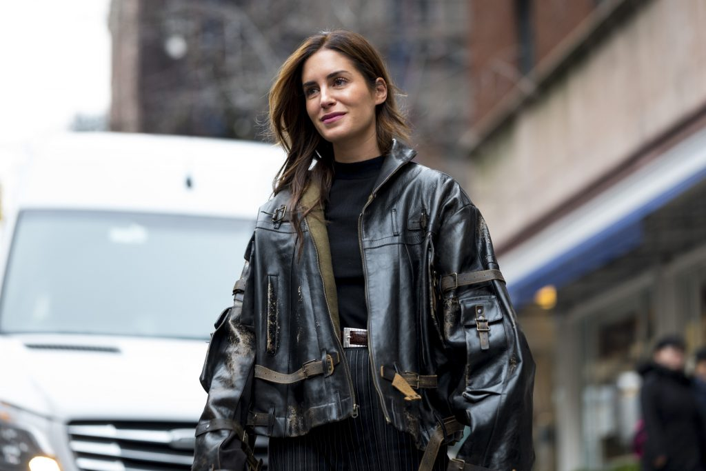 New York Street Style Fall 2019 Day 2