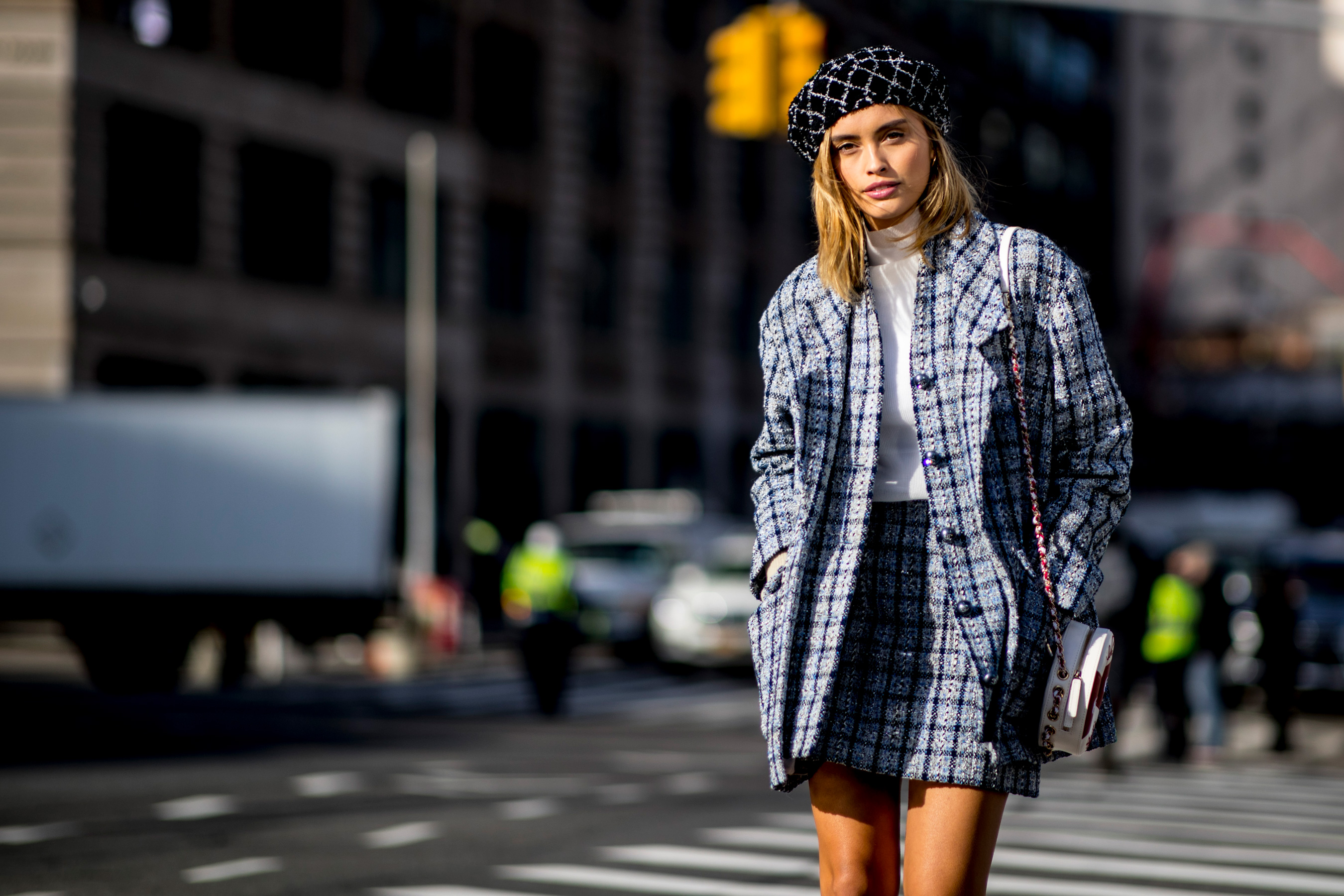 New York Street Style Fall 2019 Day 3