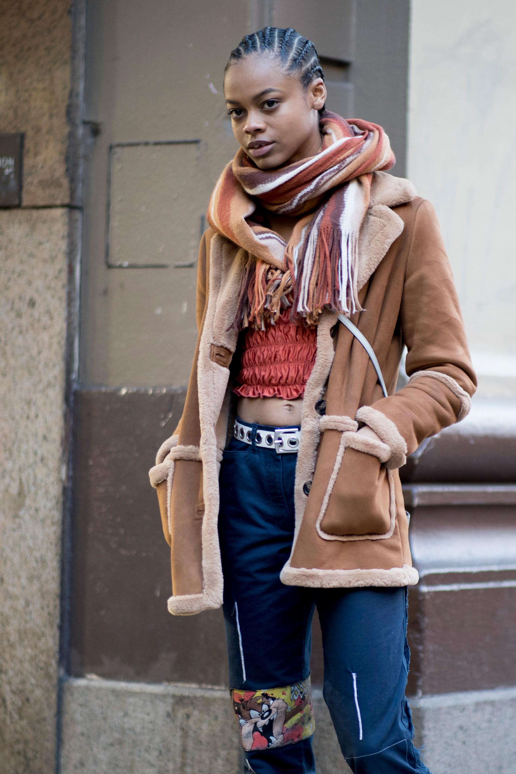 York Street Day 4 Fall 2019 Fashion Show