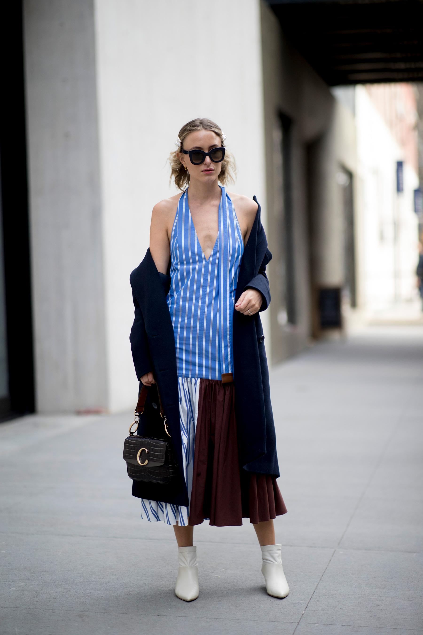 York Street Day 5 Fall 2019 Fashion Show