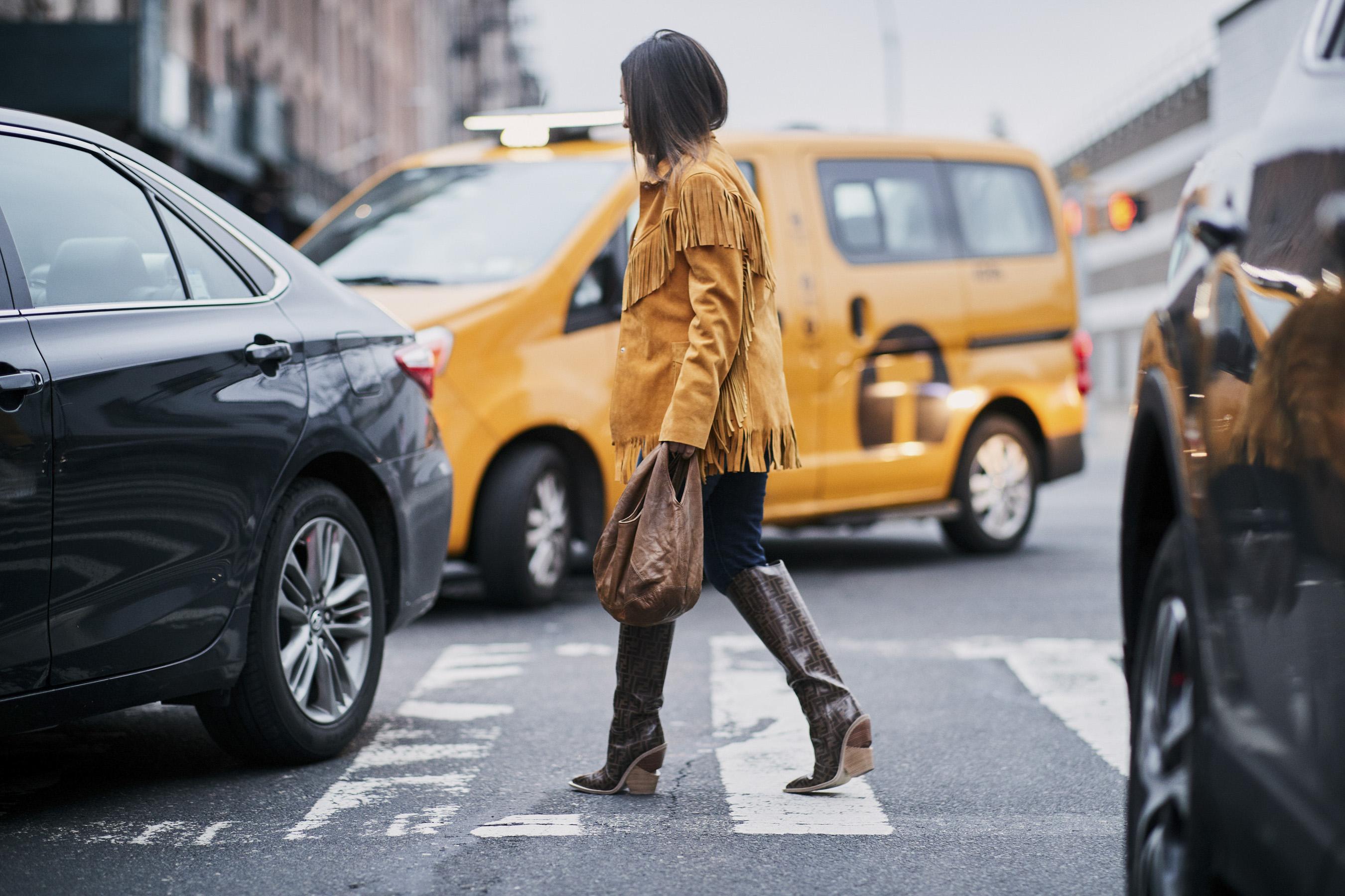 York Street Day 2 Bis 142 Fall 2019 Fashion Show