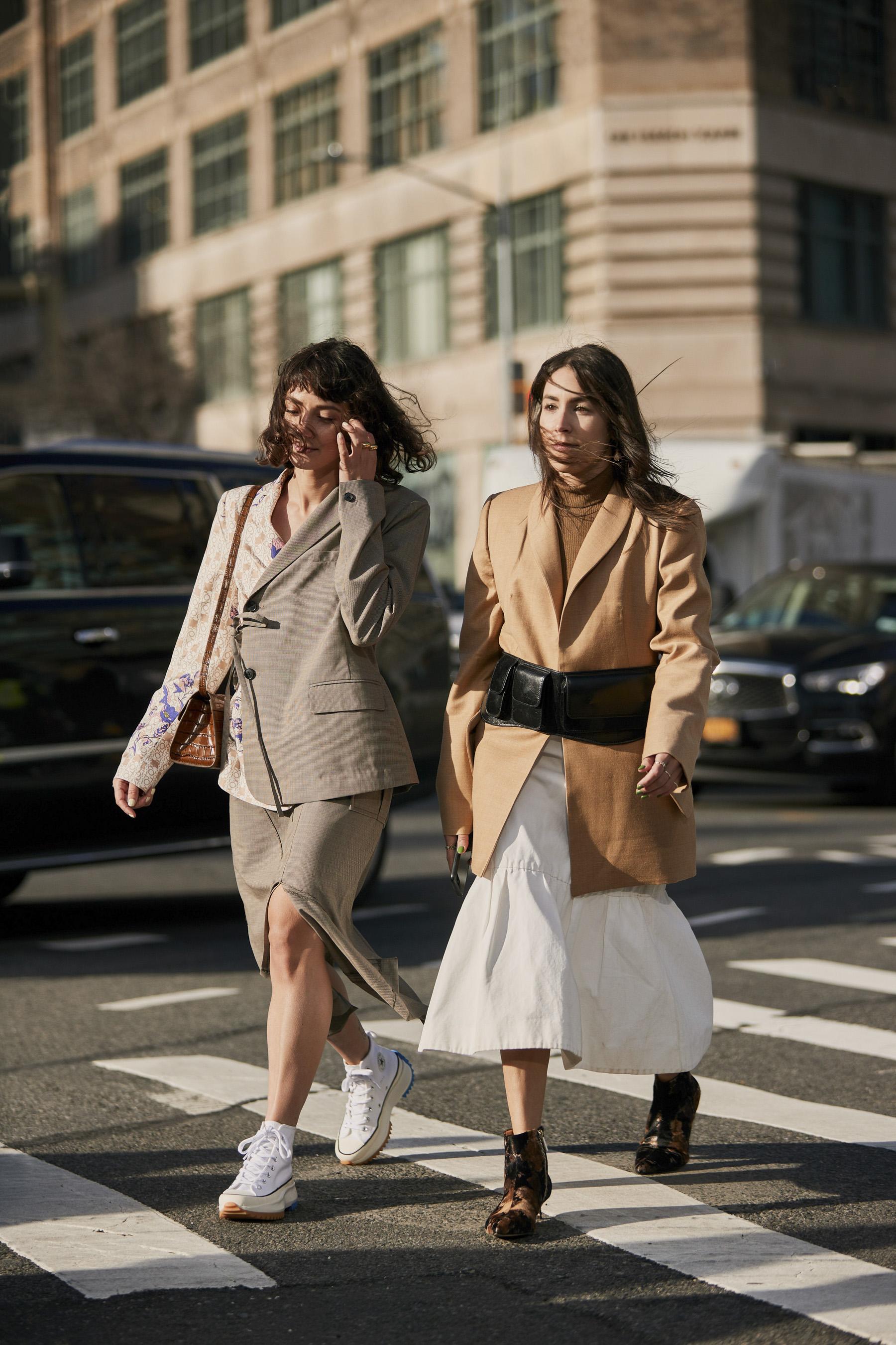 York Street Day 3 Bis Fall 2019 Fashion Show