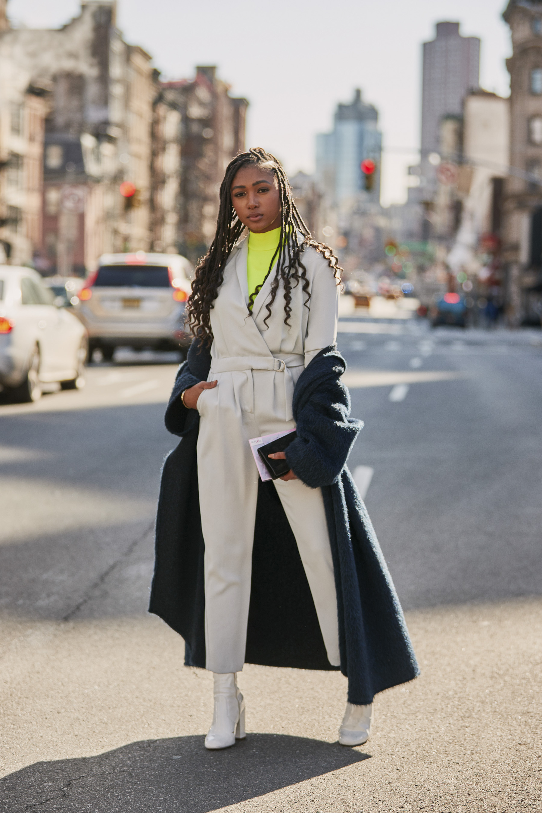 York Street Day 4 Bis Fall 2019 Fashion Show