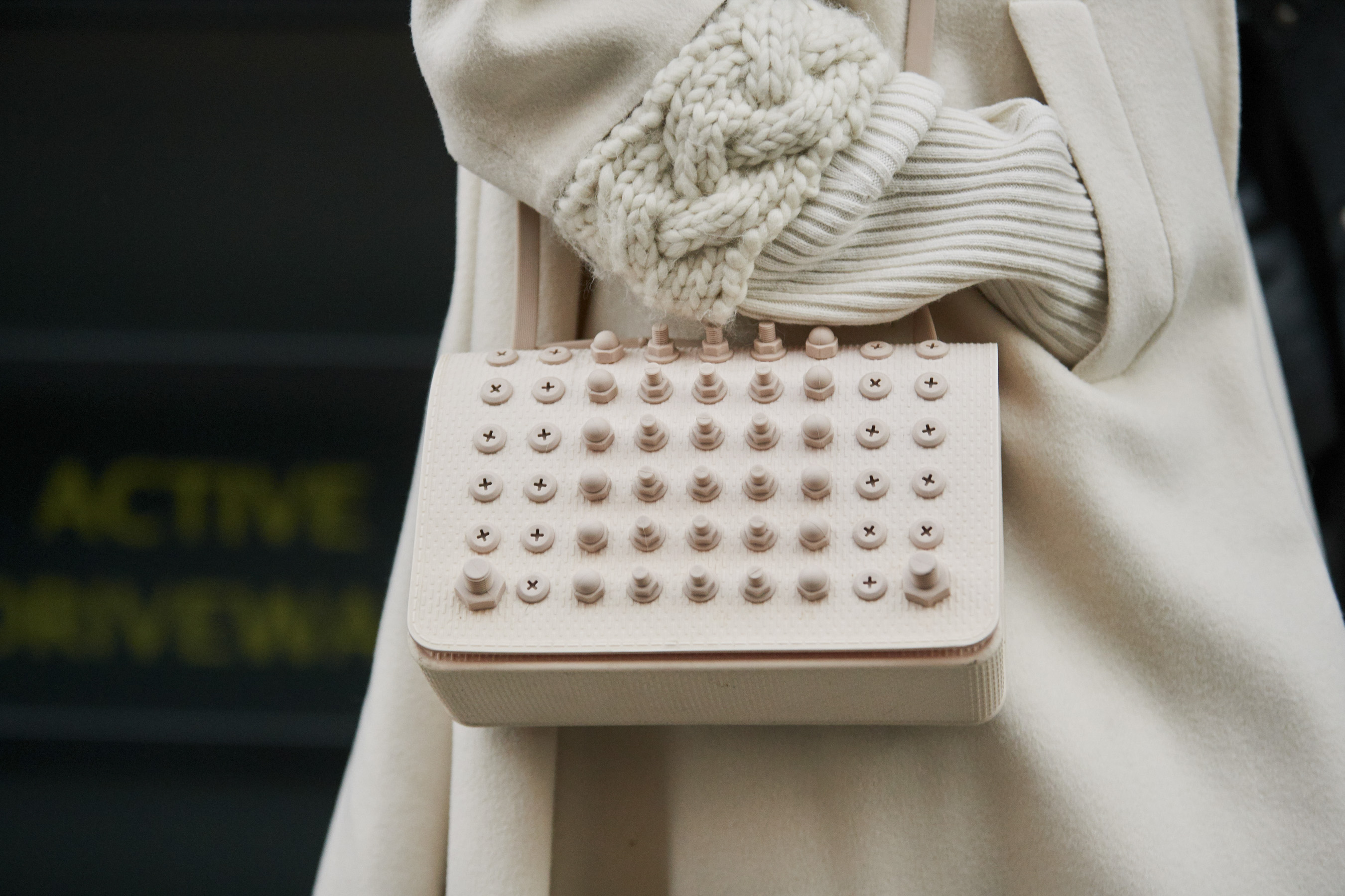 New York Street Style Fall 2019 Day 4 Accessories